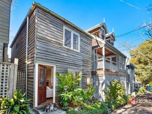 14 Datchett Street, Balmain East, NSW 2041