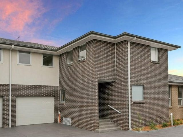 1/14-16 McCulloch Road, Blacktown, NSW 2148