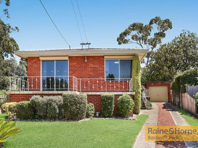 40 Edith Street, Bardwell Park, NSW 2207