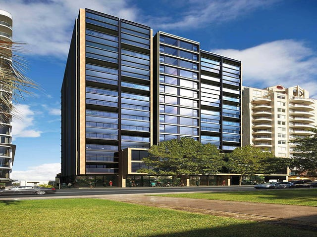 210/88 Alfred Street, Milsons Point, NSW 2061