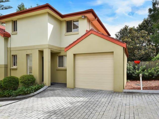8/3-5 Webb Avenue, Hornsby, NSW 2077