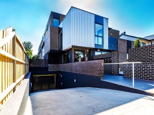 5/14 Eleanor Street, Footscray, Vic 3011