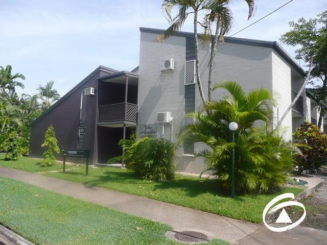 2/58 Woodward Street, Edge Hill, Qld 4870