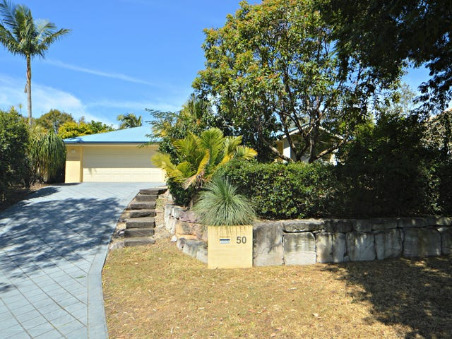 50 Gibson Crescent, Bellbowrie, Qld 4070