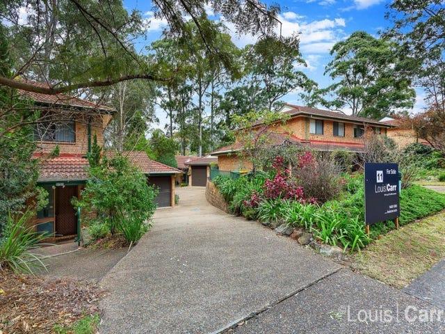 11/50 Shepherds Drive, Cherrybrook, NSW 2126