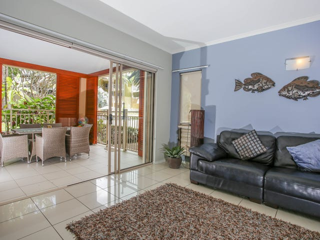 815/49-63 Williams Esplanade, Palm Cove, Qld 4879