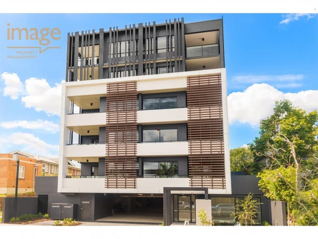 203/31 Bank Street, West End, Qld 4101