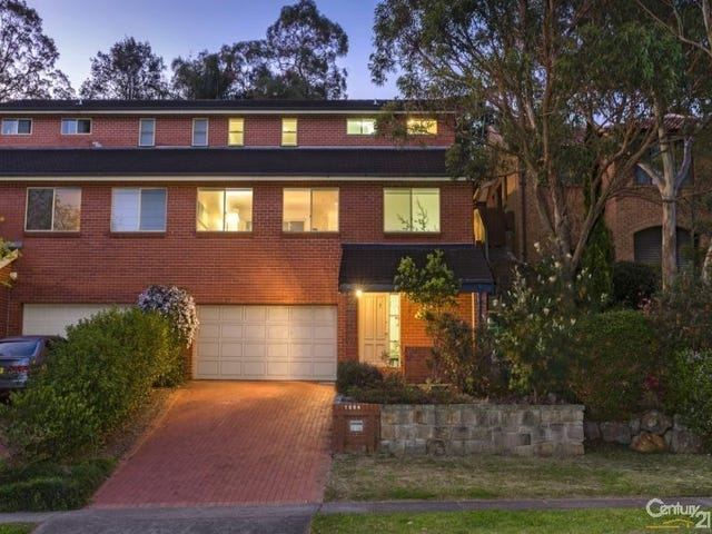 159A Shepherds Drive, Cherrybrook, NSW 2126