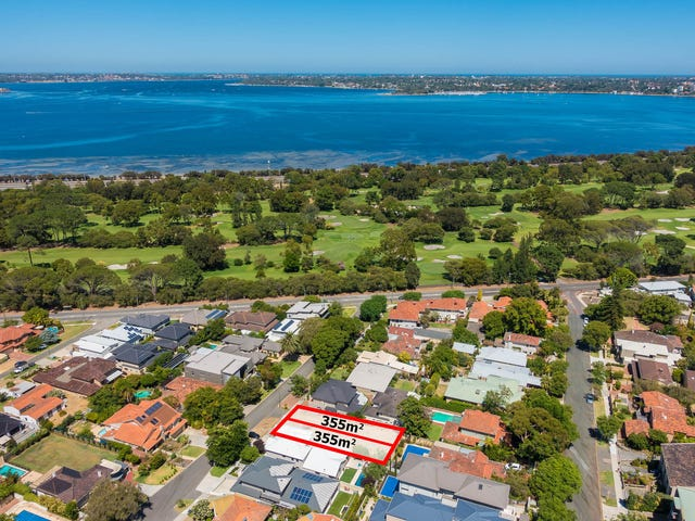 12 Glyde Street, South Perth, WA 6151