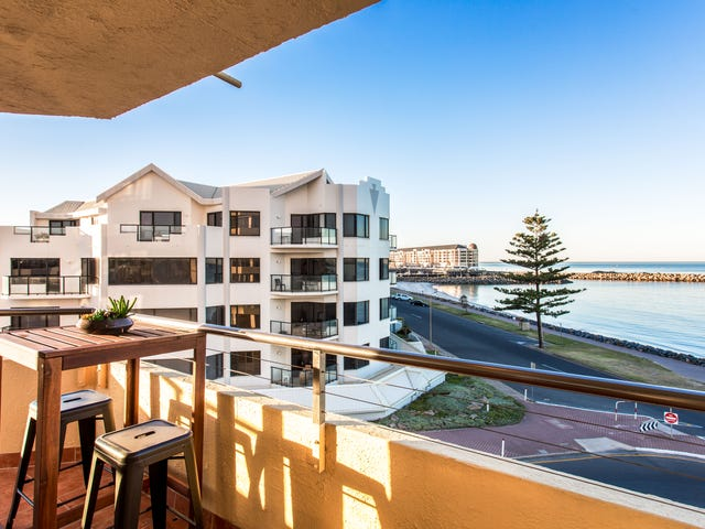 3A/13-14 North Esplanade, Glenelg North, SA 5045