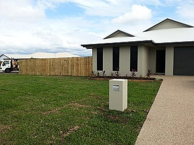 1 Chislett Street, Mount Low, Qld 4818