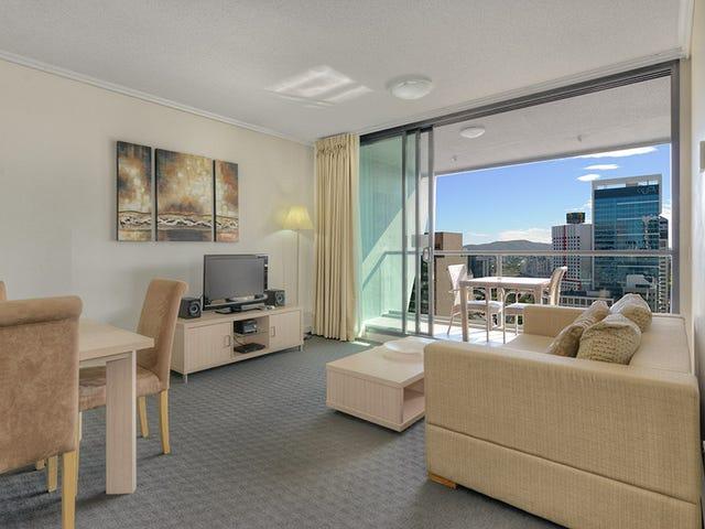 1704/128 Charlotte Street, Brisbane City, Qld 4000