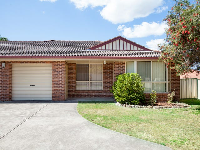 4/12 Proserpine Close, Ashtonfield, NSW 2323