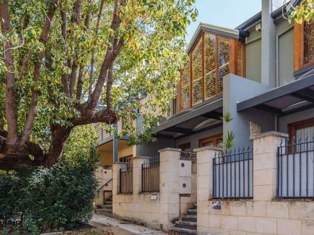 12 Constitution Street, East Perth, WA 6004