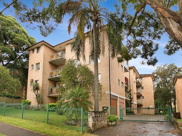 10/40 Empress Street, Hurstville, NSW 2220