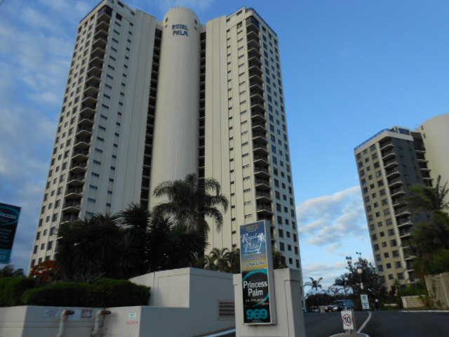 973 Unit GE 'Royal Palm' 973 Gold Coast Highway, Palm Beach, Qld 4221