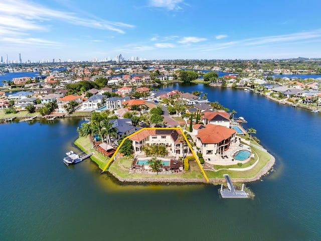 26 Staysail Crescent, Clear Island Waters, Qld 4226