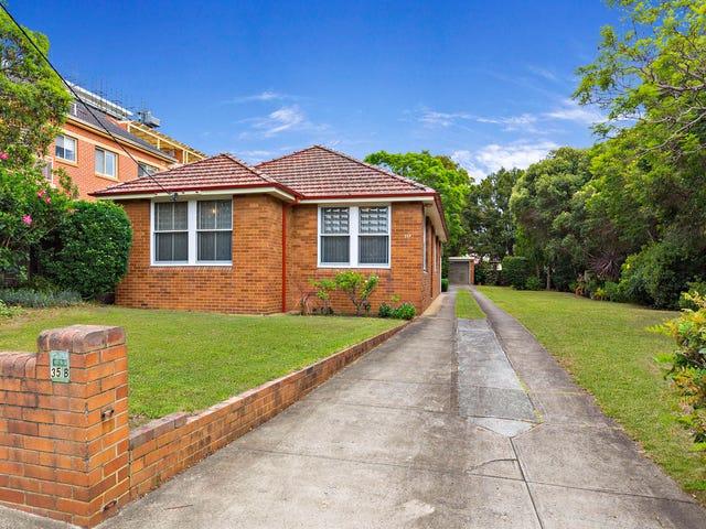 35 ANGELO STREET, Burwood, NSW 2134