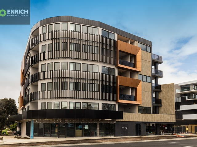 206/316 Pascoe Vale Road, Essendon, Vic 3040