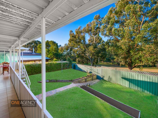 30  Currawong  Crescent, Leonay, NSW 2750