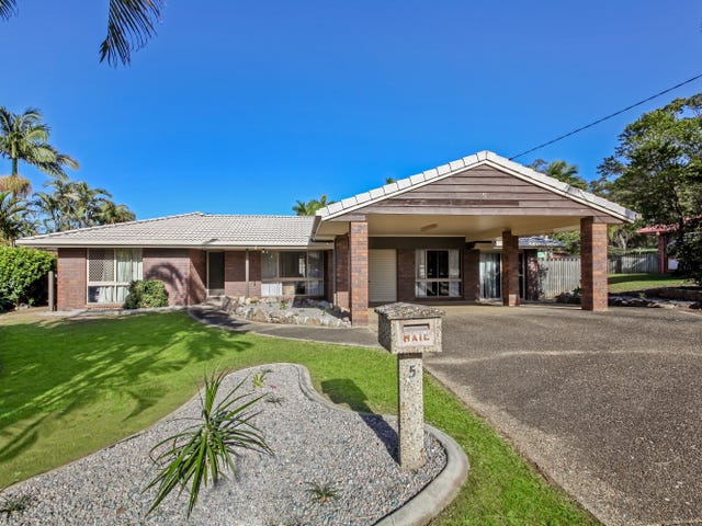 5 Oberong Court, Petrie, Qld 4502