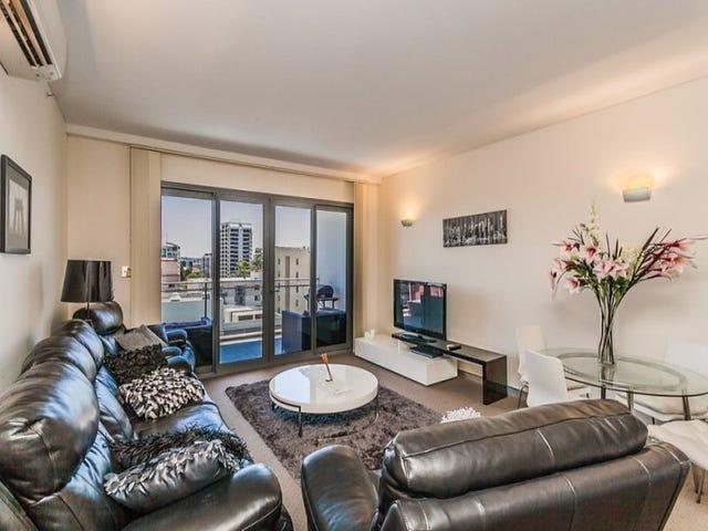 38/148 Adelaide Terrace, East Perth, WA 6004