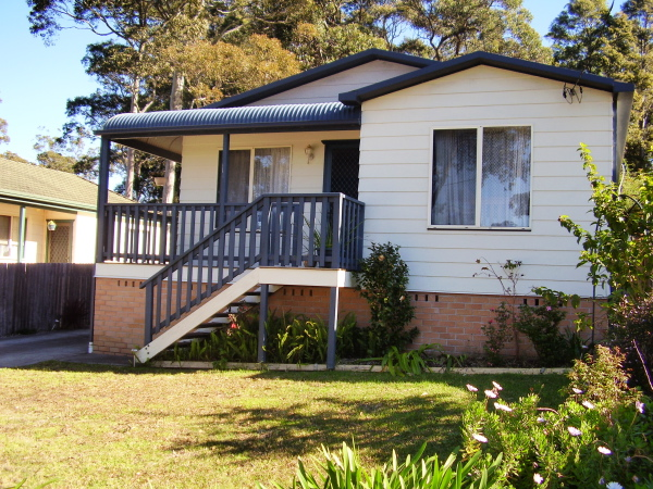 40 The Coronado, Old Erowal Bay, NSW 2540