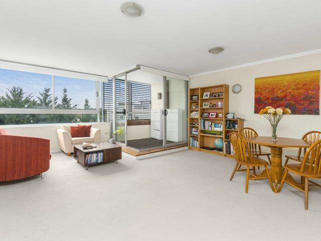 9/510 Miller Street, Cammeray, NSW 2062