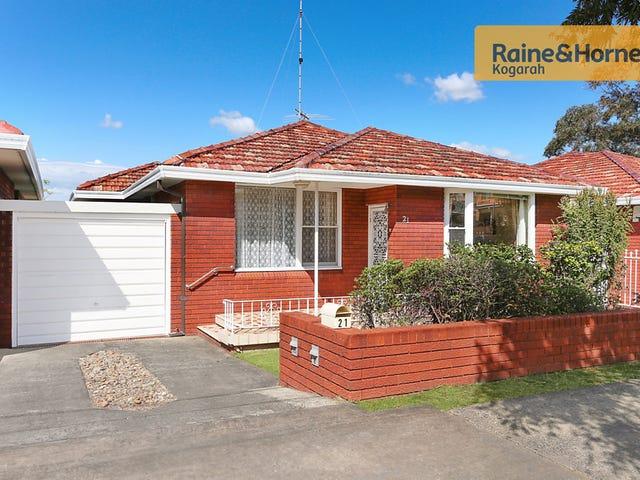 21 Alston Street, Bexley North, NSW 2207