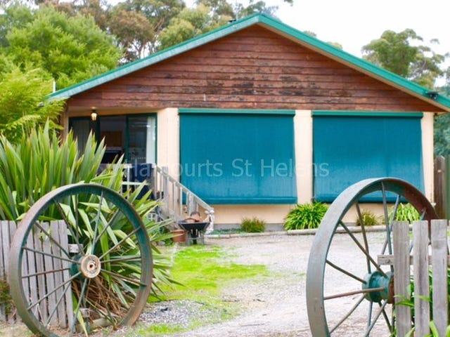 2 Longhill Place, St Helens, Tas 7216