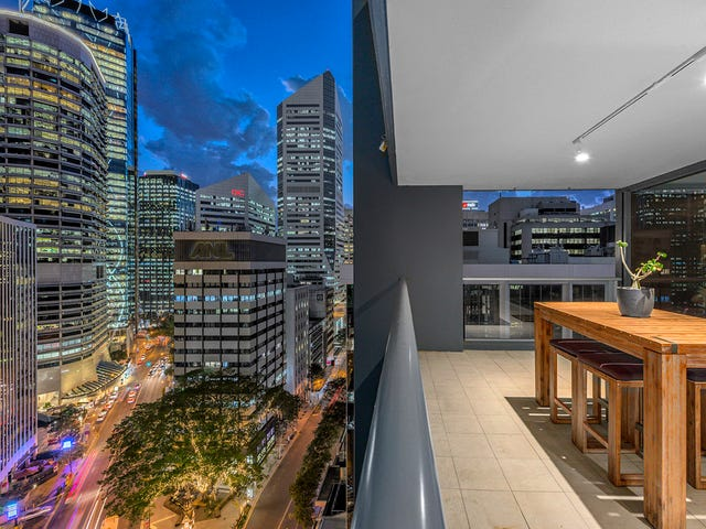 176/420 Queen St, Brisbane City, Qld 4000