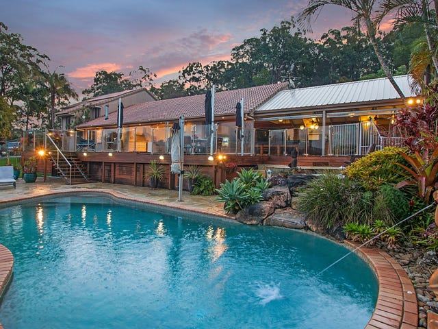 11 Monday Drive, Tallebudgera Valley, Qld 4228