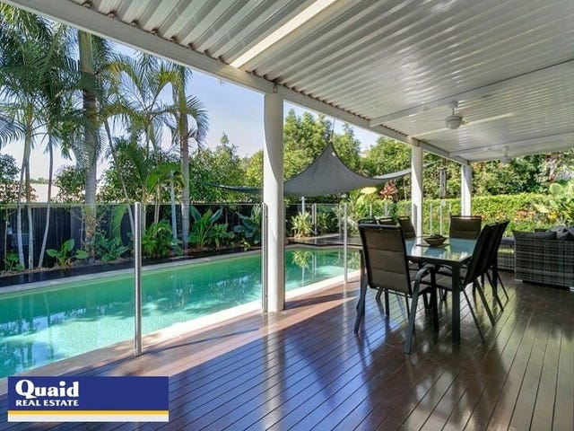 7 Rogers Close, Whitfield, Qld 4870