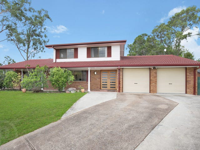 7 Weelsby Close, Wishart, Qld 4122