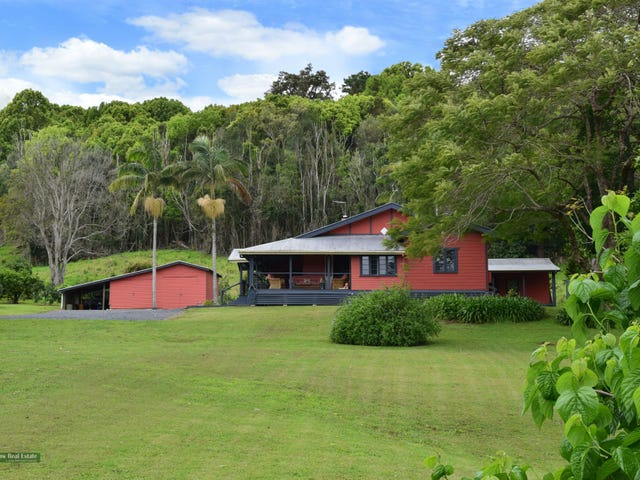 96 Williams Road, Corndale, NSW 2480