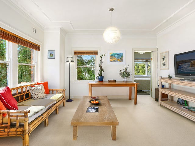 1/43a Fitzwilliam Road, Vaucluse, NSW 2030
