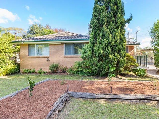85 Burns Road, Springwood, NSW 2777