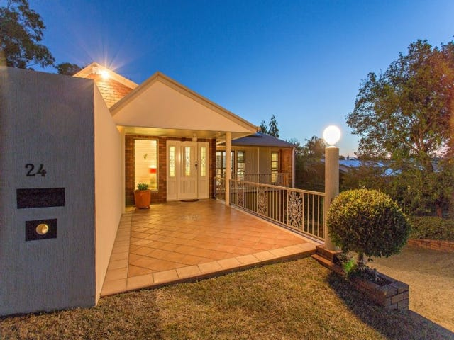 24 Benbow Court, Mount Pleasant, Qld 4740