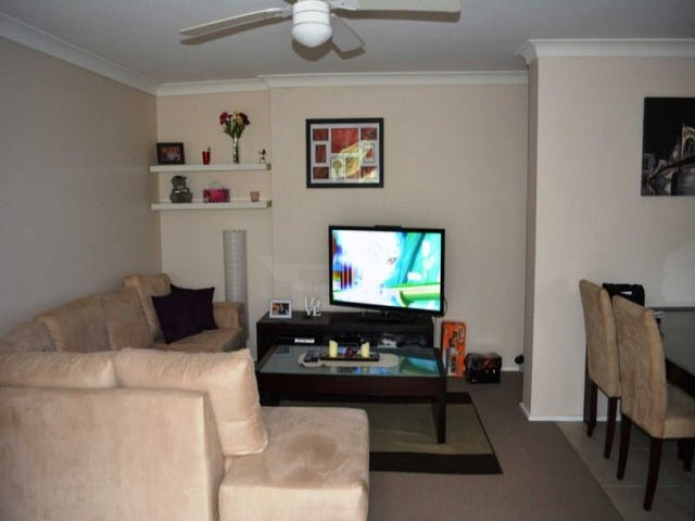 07/18 CROWN STREET, Granville, NSW 2142
