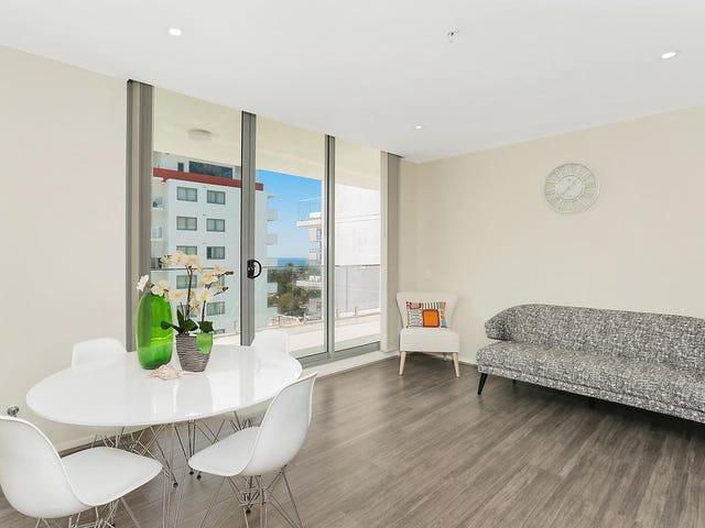 1005/30 Burelli Street, Wollongong, NSW 2500