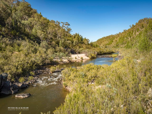 2107 Smiths Road, Clear Range, NSW 2620