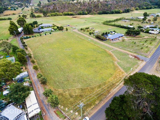 Lot 1 Back River Road, Magra, Tas 7140