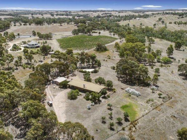762 Spring Flat Road, Heathcote, Vic 3523