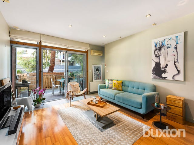 106F/7 Greeves Street, St Kilda, Vic 3182