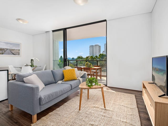 302/1-5A Cliff Road, Epping, NSW 2121