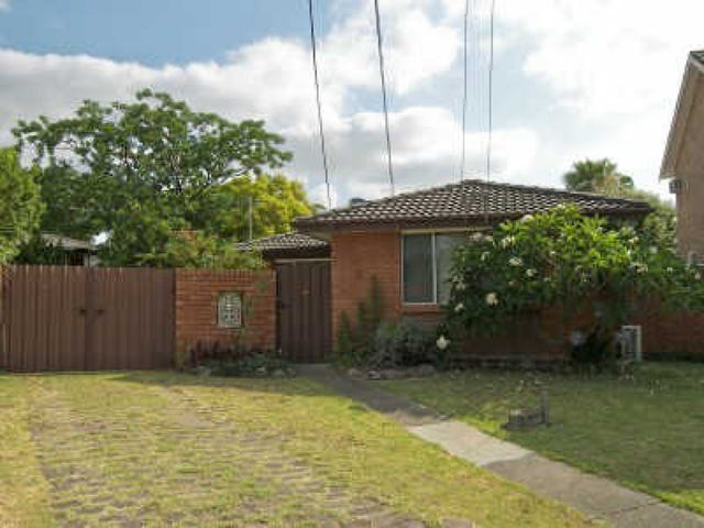 6 Erica Place, Rooty Hill, NSW 2766