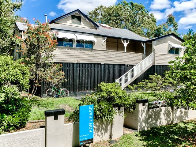 3/22 Hawthorn Terrace, Red Hill, Qld 4059