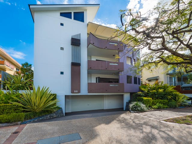 1/98 Racecourse Road, Ascot, Qld 4007