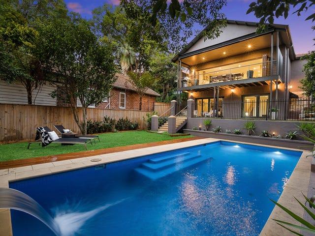 16 Strathallen Avenue, Northbridge, NSW 2063