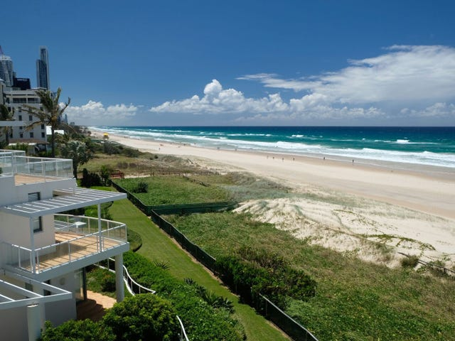 11/9-11 Garfield Terrace, Surfers Paradise, Qld 4217